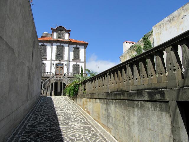 the ex-Residencial Santa Clara