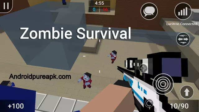 Block Strike Apk Download Hack+Mod