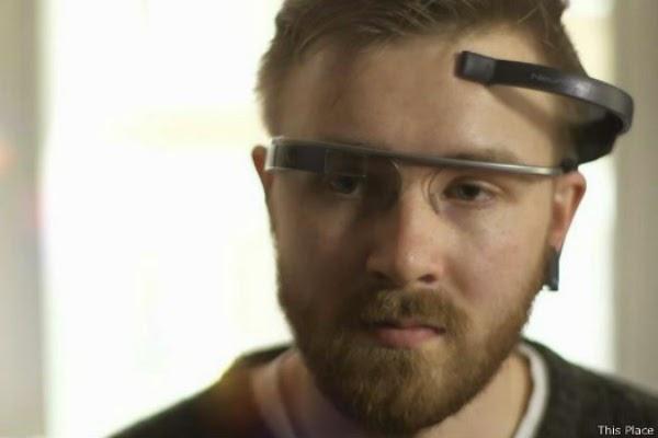 APP permite controlar o Google Glass com a mente
