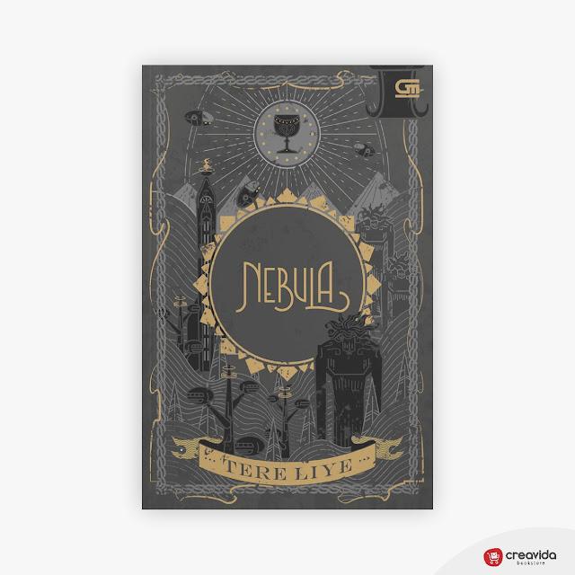 Novel Nebula Tere Liye class=