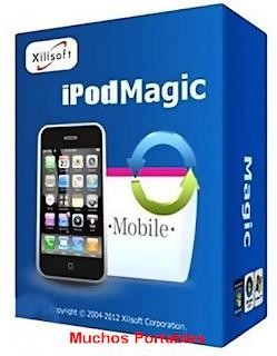 Xilisoft iPod Magic Platinum Portable