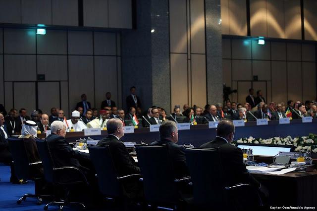 Bahas Yerusalem, Mengapa Beberapa Pimpinan Arab Bolos dari Pertemuan OKI?