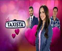 La taxista capítulo 74 - imagentv