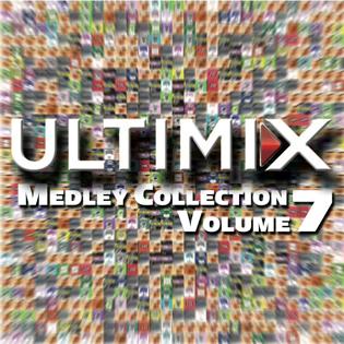 Various - Ultimix 85