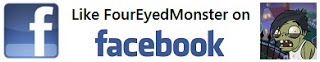 FourEyedMonster's Facebook Page