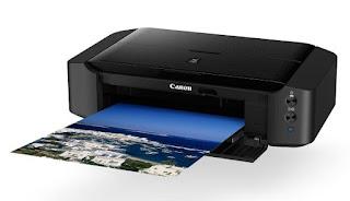 Canon Pixma iP8760 Printer Driver Download