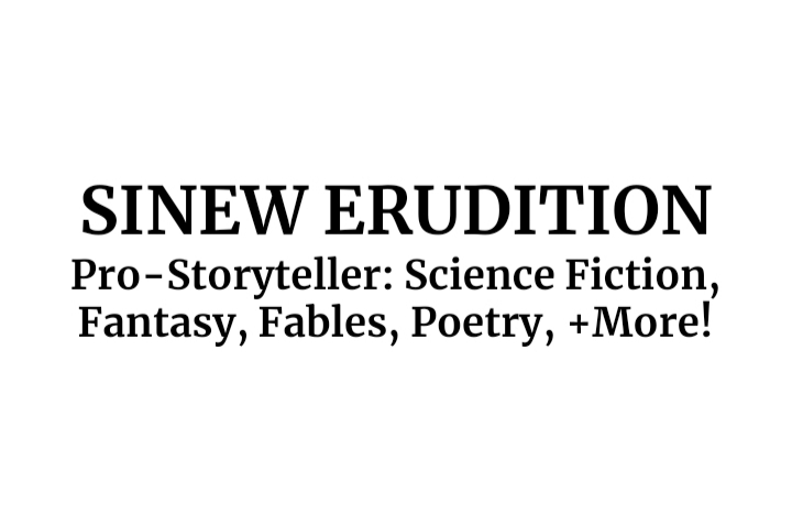 Sinew Erudition