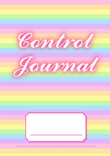 Control Journal - Arco-íris