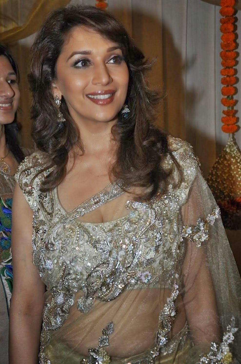 Madhuri Dixit Nangi Sexy Photo