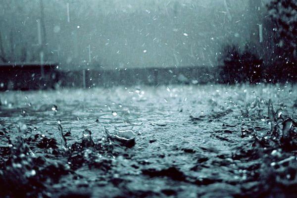 Hati-Hati, Jangan Kau Cela Hujan!