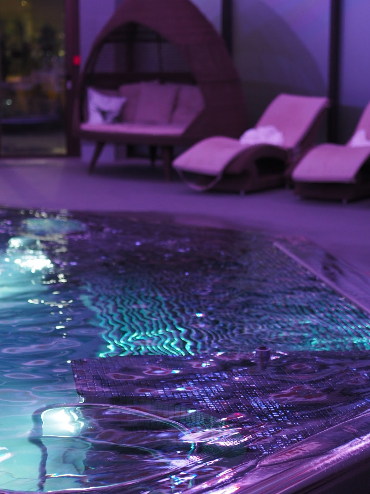 North East Twilight Spa oplevelse - Ramside Hall Hotel-9920