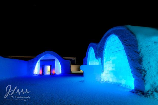 冰酒店, 瑞典, sweden, icehotel