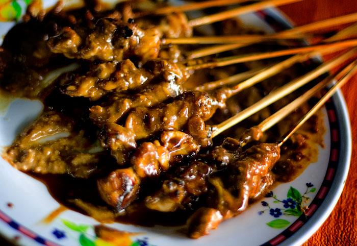 Aneka Resep Sate Kelinci Asli Resep Masakan Khas Nusantara