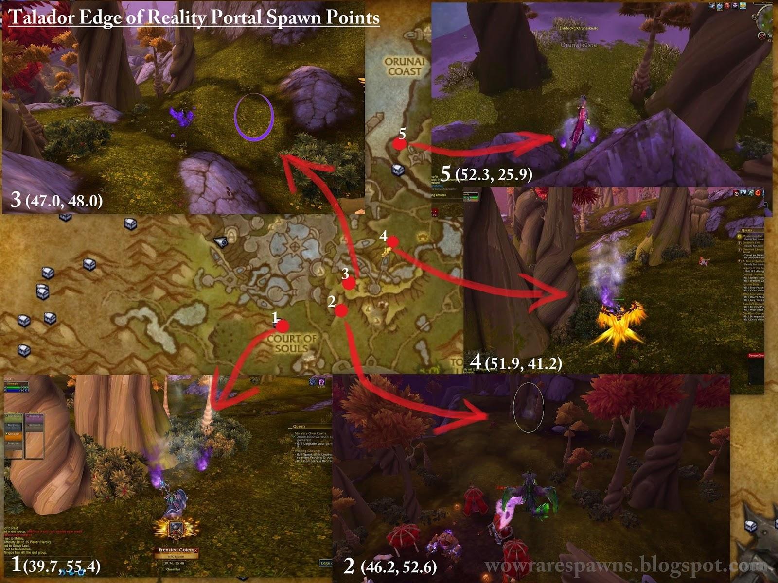Screenshot Map Hb Dog Park