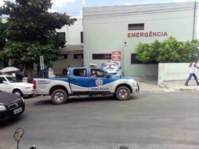 Jardim Petrolar: Idoso de 72 anos é brutalmente agredido pelo sobrinho em Alagoinhas, diz polícia