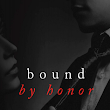 Bound by Honor (POV-versión por Luca) — Cora Reilly