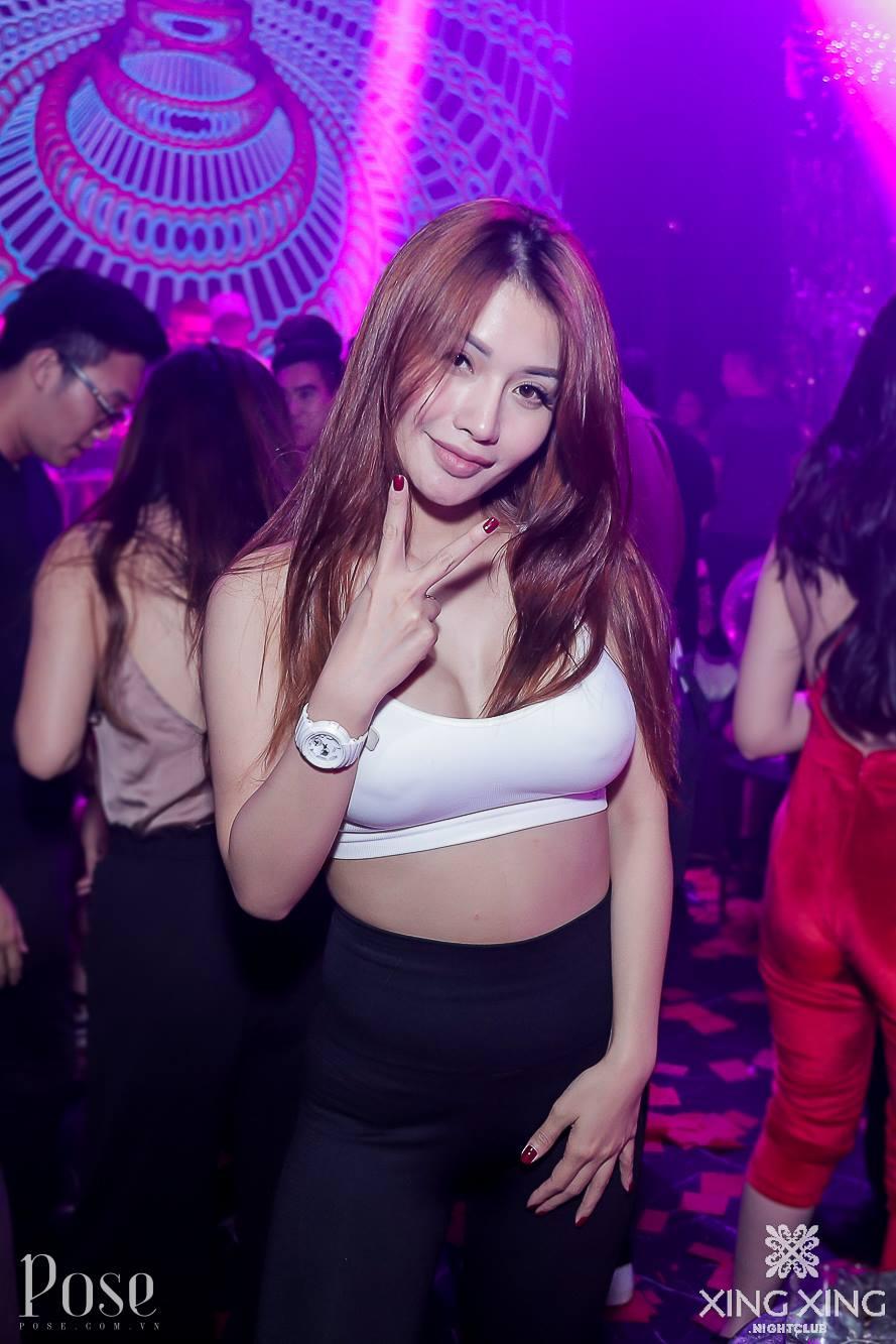 Girls vietnam hanoi nightlife Hanoi At