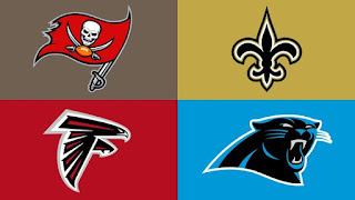 2017 NFL NFC South Preview and Standings Predictions