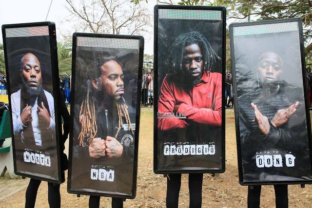 """Não há força mais suprema no hip-hop nacional """"E A União Fez A Força"""" [Leia]"""