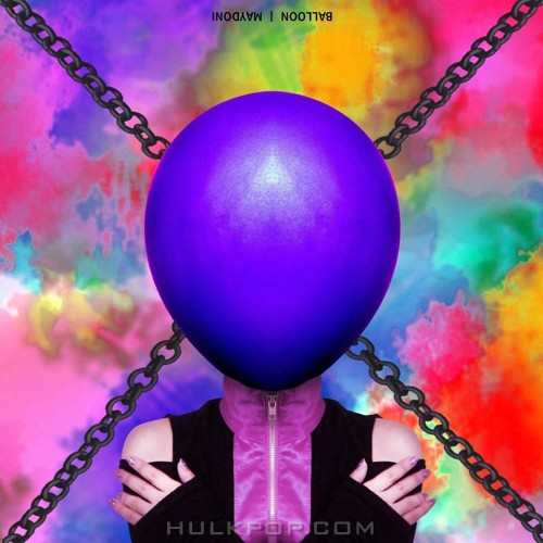 MAYDONI – Balloon – Single