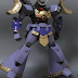 1/144 Musha Dom Tropen - Custom Build