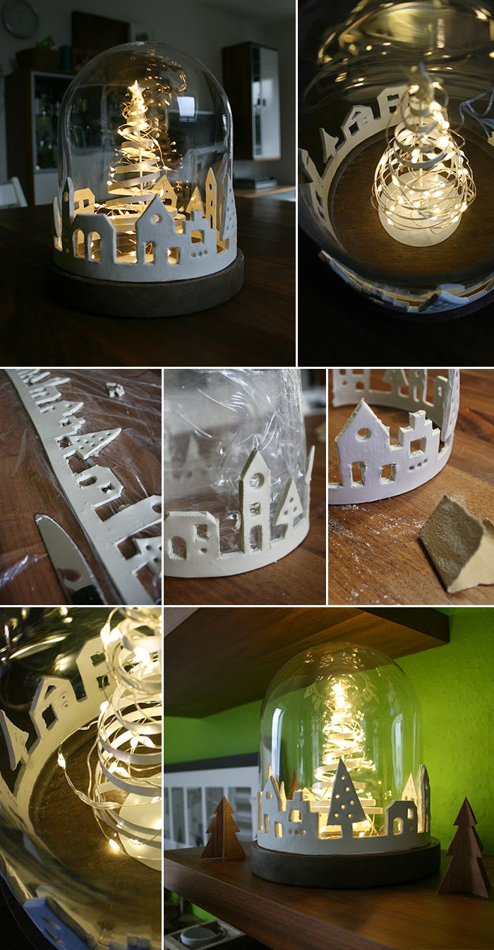 Kupfer Stehlampe Selber Bauen So Geht S Crafty And Craft Gingered Things