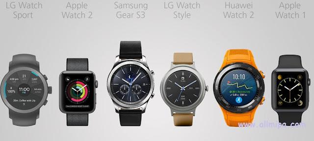 Tips Menjawab Pesan WhatsApp Tanpa Terlihat Online smartwatch