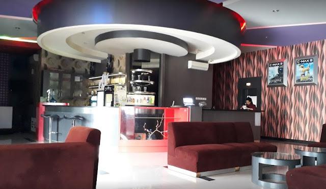 E-MAX Karaoke Purwokerto Keren Banget