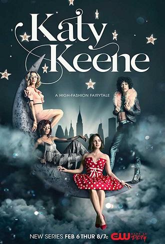 Katy Keene 2020 Season 1 Complete Download 480p All Episode