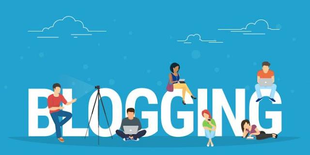 3 Blogger Yang Selalu Hadir Memberikan Inspirasi Terhadap Saya
