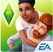 The Sims Mobile MOD APK Terbaru Unlimited SimCash Simoleons v10.0.1.155706