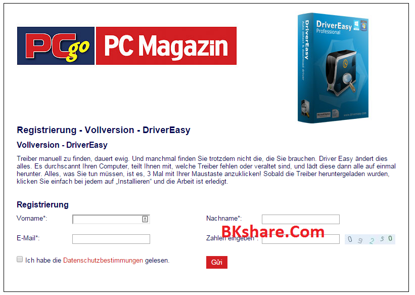 Download DriverEasy Pro 4.9.5 full key