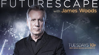 Futurescape with James Woods | Watch free online Documentary Series