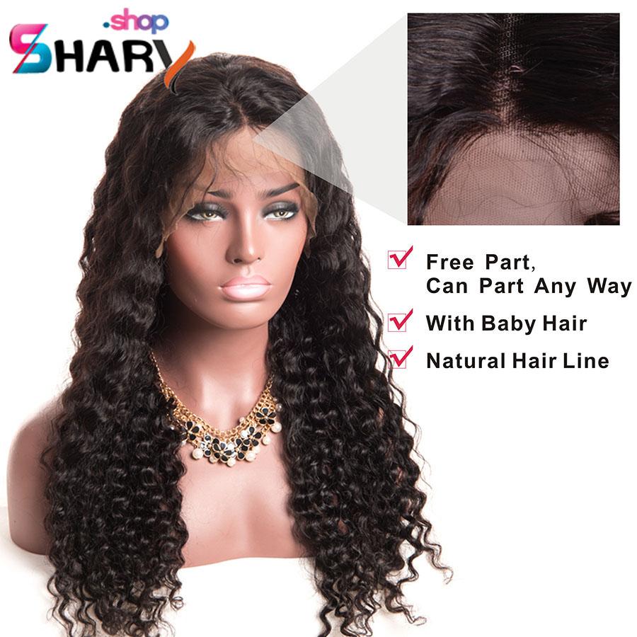 7ecc7379950da باروكة جذور امامية طبيعية 100% شعر مناسب للبشرة السمراء 26 انش ...