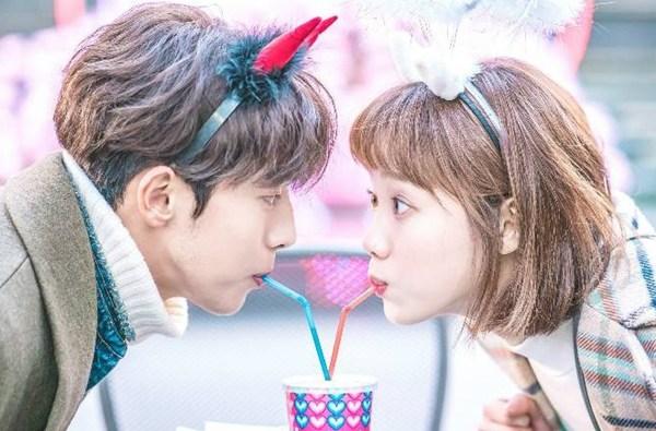 Lee Sung Kyung và Nam Joo Hyuk đã hẹn hò được 5 tháng