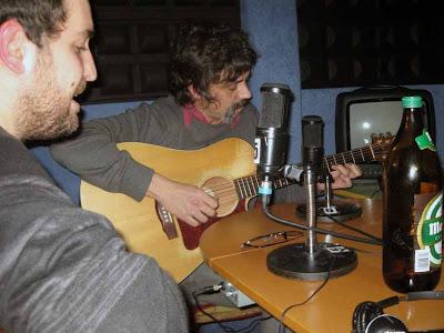 Sebas y Sergio de Tachenko en La Isla de Encanta