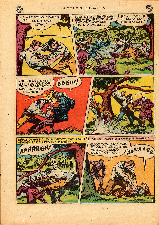 Action Comics (1938) 115 Page 19