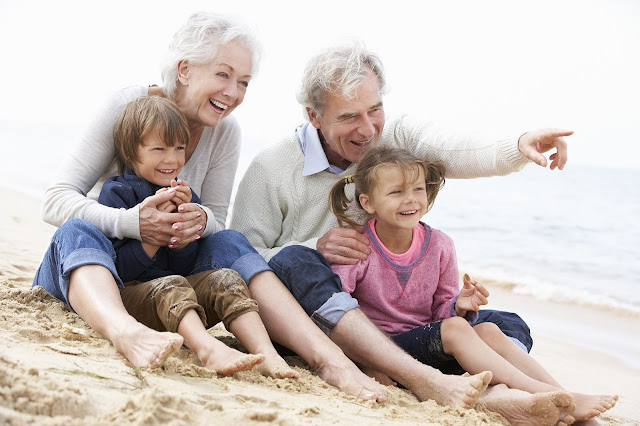 When Is Grandparents And Best 5 Activities On Grandparents Day 2017