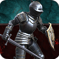 Kingdom Quest: Crimson Warden Apk MOD