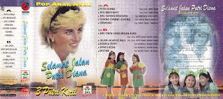 3 putri kecil album selamat jalan putri diana http://www.sampulkasetanak.blogspot.co.id