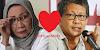 Jaksa Bongkar Chat Mesra Ratna dan Rocky: I Need You Badly, Apakah Cinta Terlarang?