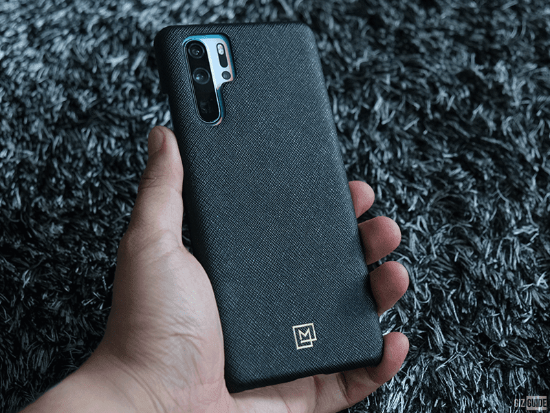 Spigen releases official Huawei P30 Pro cases in the Philippines