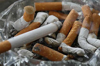Kena Kanker Paru-paru, Mantan Sales Rokok Ini Tuntut Perusahaannya