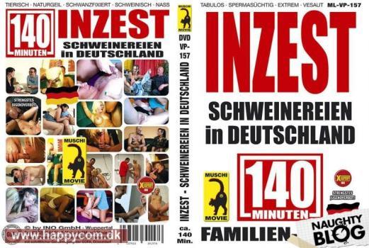 Inzest – Schweinereien in Deutschland (2016)