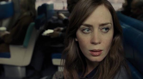 La Chica del Tren (2016) HD 1080p Latino