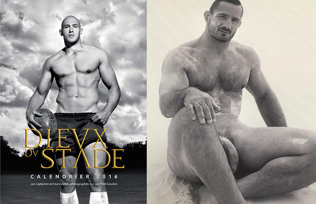 Opinion you Nude male calendar poses sorry, that