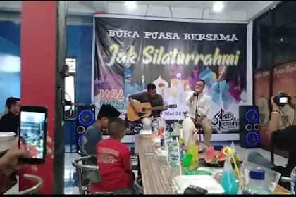 Di Madat, Buka Puasa Mahasiswa Lheuh Musik Ka Tan Ceuramah Dari Useutad