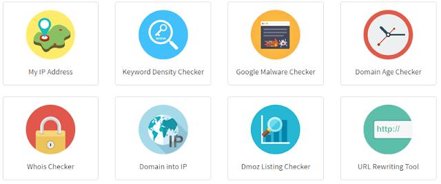 كل ما تحتاجه من ادوات لتطوير سيو موقعك ، أكوا ويب