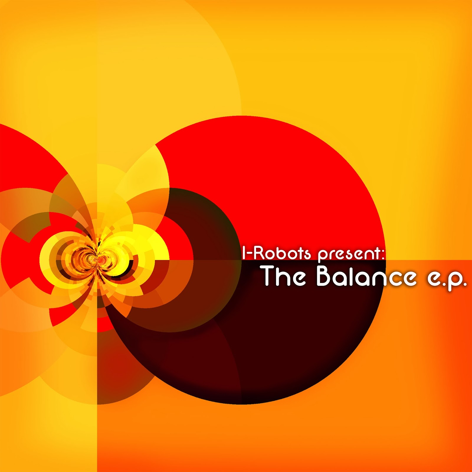 discosafari - VARIOUS ARTISTS - I Robots presents The Balance Ep - Opilec Music