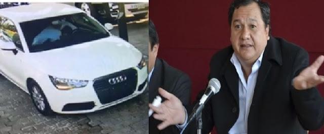 Dinero autos